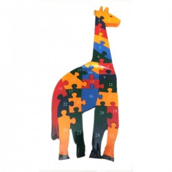 Funwood Games Super Train Pull Along Toy For Kids