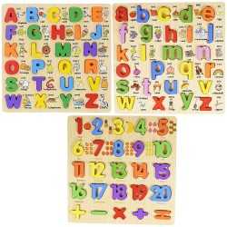 Robotime 3D Lion Puzzle for kids