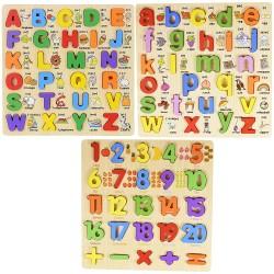 Robotime 3D Lion Puzzle for kids