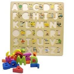 Robotime 3D Raptor Dinosaur Puzzle for kids