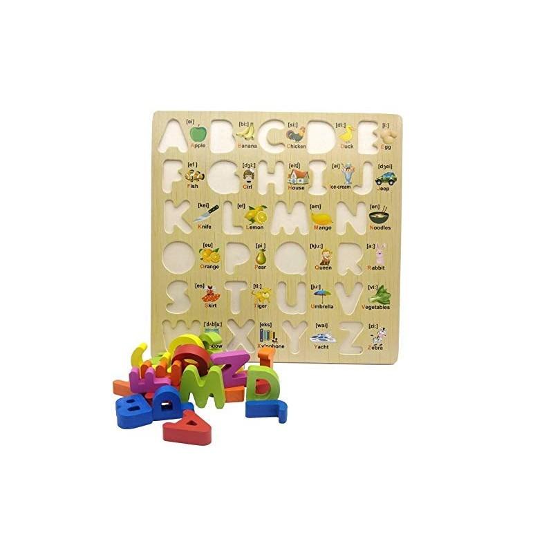 Robotime 3D Raptor Dinosaur Puzzle for kids