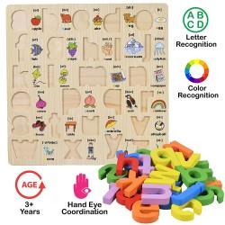 Robotime 3D Dolphin Puzzle for kids