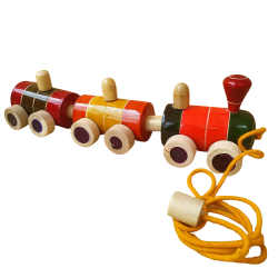 Funwood Games Space Rocket Tin Toy